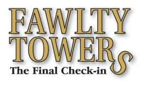 MKTOC Fawlty Towers the final check in