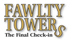 Fawlty Towers – The Final Check-in