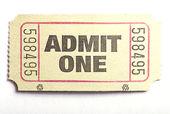 MKTOC ticket