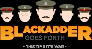 MKTOC Blackadder Goes Forth
