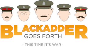 MKTOC Blackadder 4