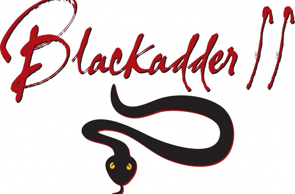 Blackadder II – The Second Slither