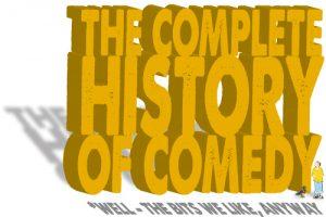 MKTOC History of Comedy