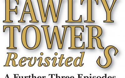 Fawlty Towers – Revisited