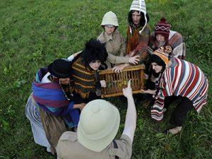 MKTOC Ripping Yarns Natives_box