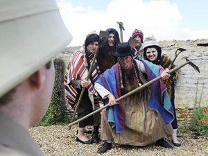 MKTOC Ripping Yarns Natives_mob