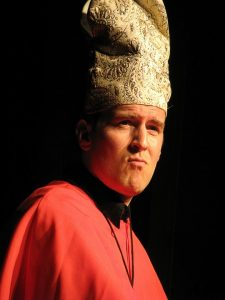 MKTOC From Fringe to Circus Pope