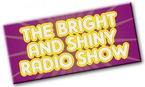 MKTOC Bright and Shiny logo
