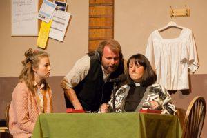 MKTOC Vicar of Dibley - Radio 2