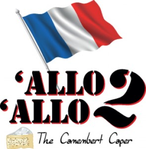 Allo Allo 2 – The Camembert Caper