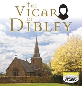 MKTOC Vicar of Dibley