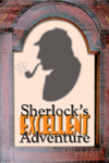 Sherlocks Excellent Adventure