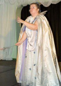 MKTOC Cinderella showfairy