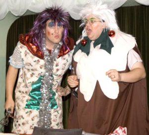MKTOC Cinderella showuglies3