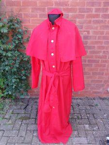 MKTOC Cardinal