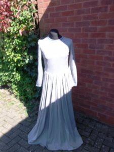 MKTOC Grey dress