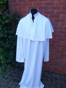 MKTOC Pope