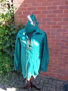 MKTOC Robin Hood