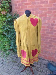 MKTOC Tudor outfit