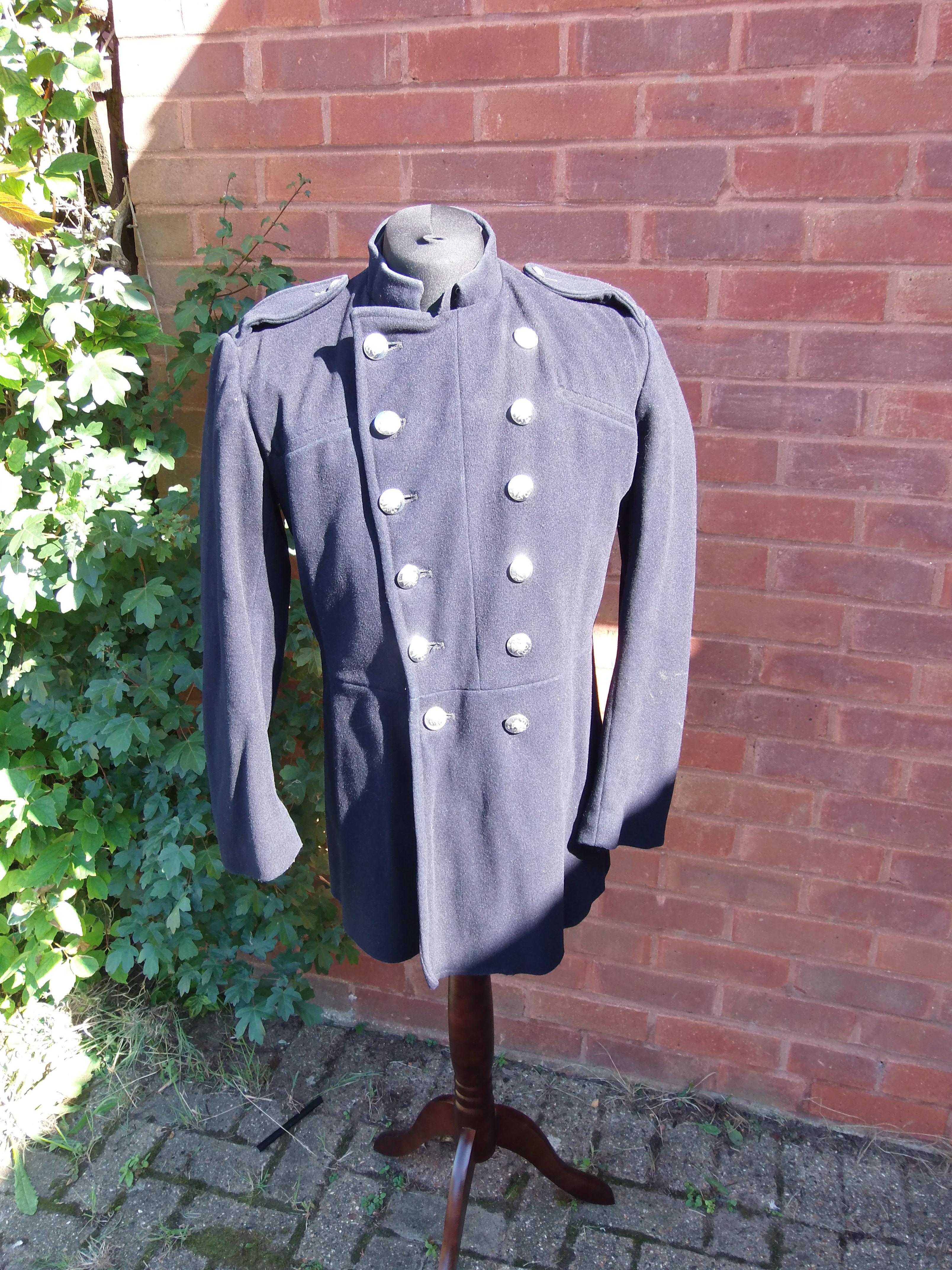 MKTOC Victorian Policeman