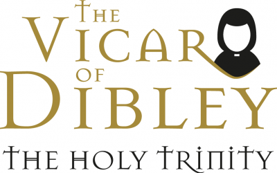 The Vicar of Dibley 3 – The Holy Trinity