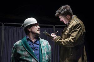 MKTOC BA4 - The Final Push - Interrogation