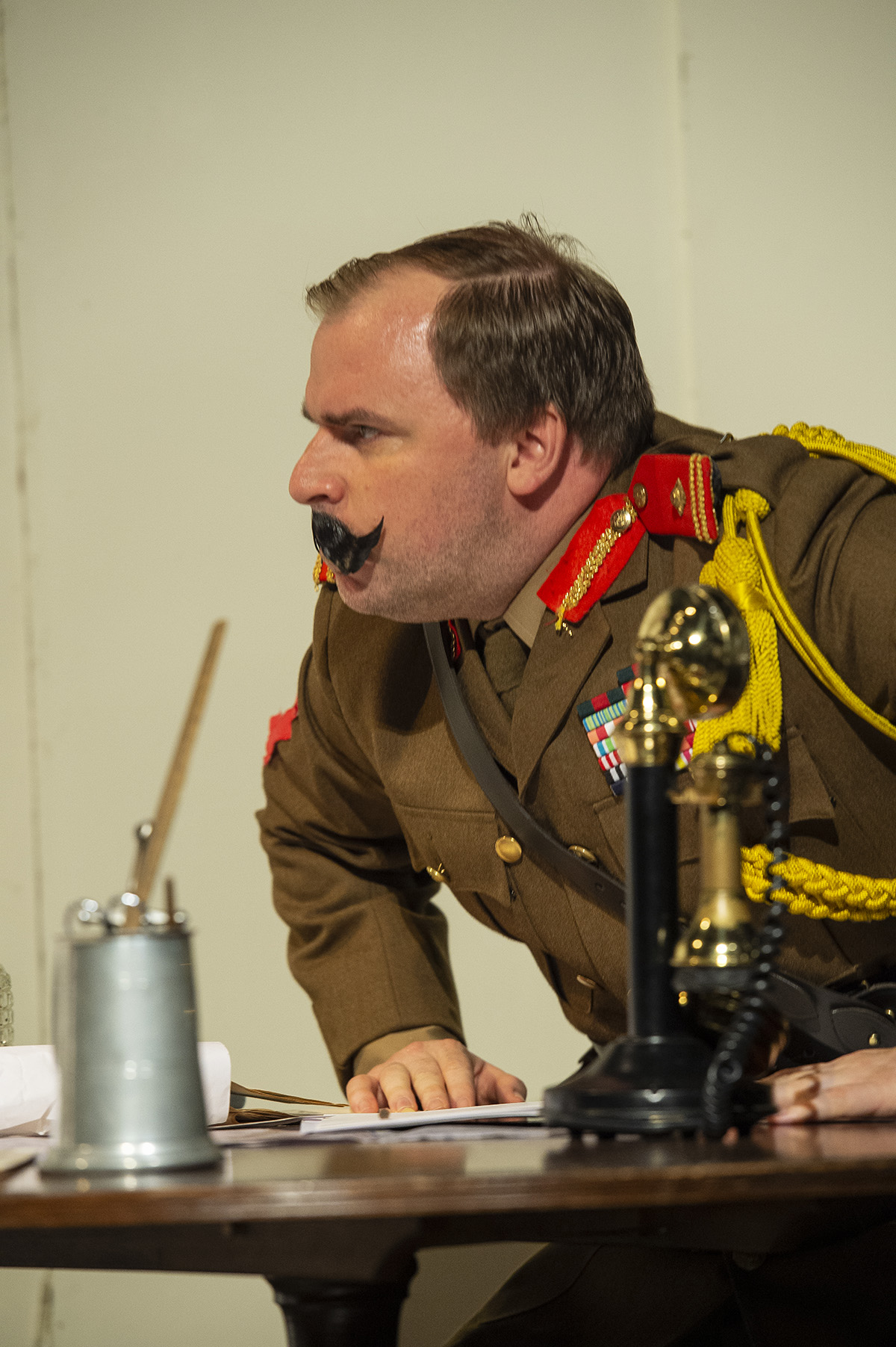 MKTOC BA4 - The Final Push - Melchett