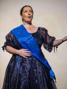 MKTOC - BA Xmas Carol: Queen Vic