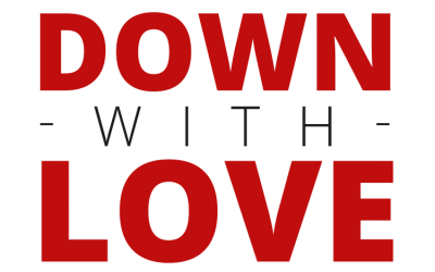 MKTOC say: Down with Love!