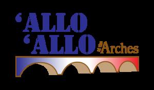 Allo Allo at the Arches