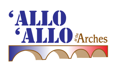 Allo Allo at the Arches