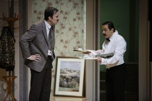 MKTOC - Return To Fawlty Towers - Too much butter!
