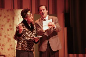 MKTOC - Return To Fawlty Towers - Lord and Lady Morris