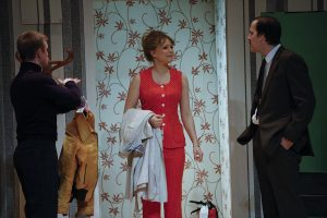 MKTOC - Return To Fawlty Towers - Night off