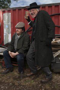 MKTOC Steptoe and son