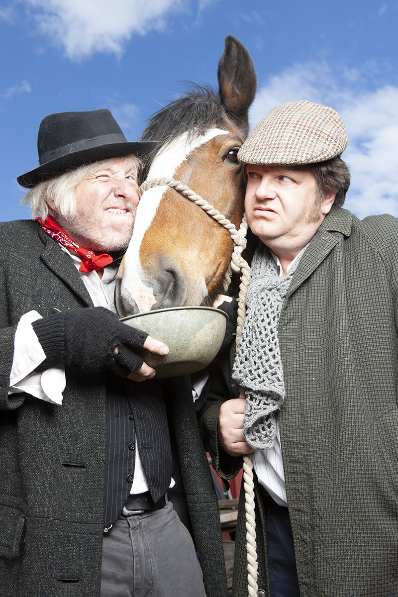 MKTOC Steptoe and son