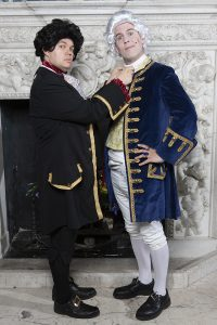 MKTOC BA3 - Prince and Edmund
