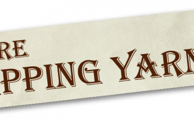 More Ripping Yarns